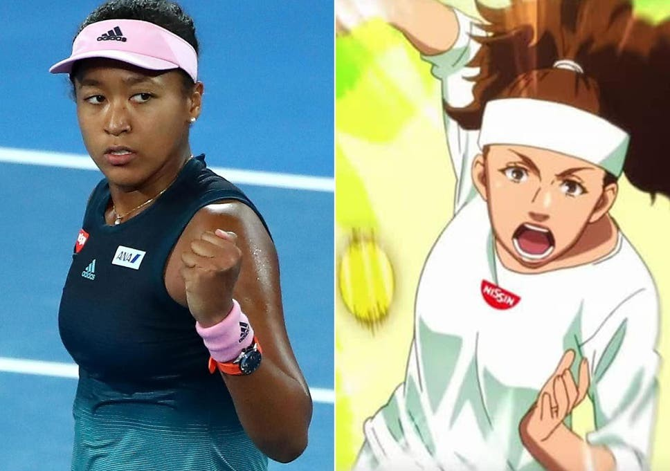 "Nissin's cartoon depiction of tennis player Naomi Osaka was quickly criticized for ""white-washing"" the Haitian-Japanese-American Grand Slam champion"