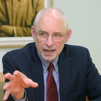 photo of Andrew J. Nathan