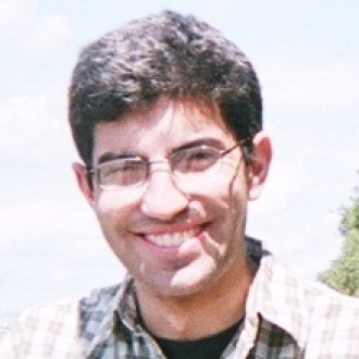 photo of Daniel Asen