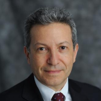 photo of David E. Weinstein