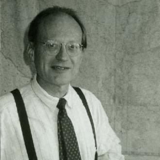 photo of James D. Seymour