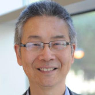 photo of Jim Cheng