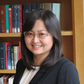 photo of Jinyu Liu