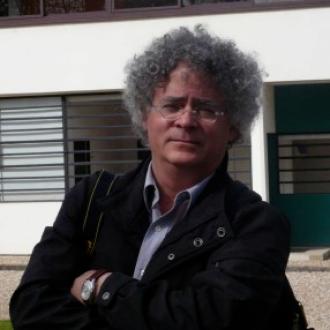 photo of Jonathan M. Reynolds