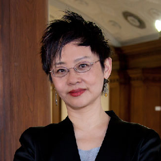 photo of Lydia H Liu