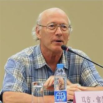 photo of Mark Selden
