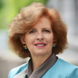 photo of Merit E. Janow