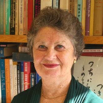 photo of Roberta H. Martin