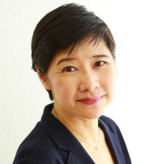 photo of Takako Hikotani