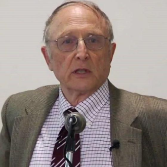 photo of Thomas P. Bernstein