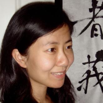 photo of Ying Qian