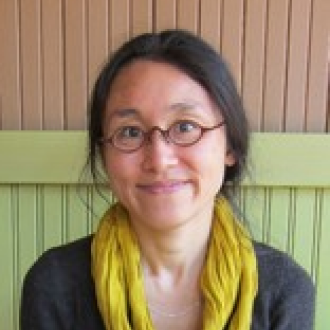 photo of Yukiko Koga