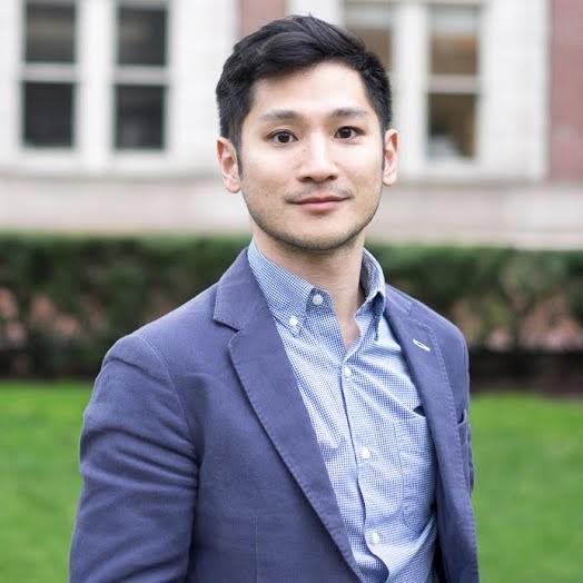 photo of Jian Ming C. Chang