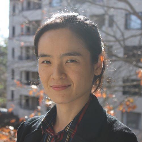 photo of Yuan Yi